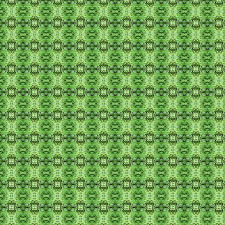 A seamless pattern from leaves. Photo taken with what the capture tool for patterns. Standard-Bild