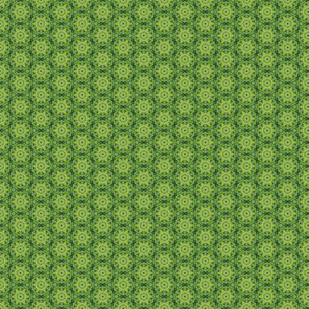 A seamless pattern from leaves. Photo taken with what the capture tool for patterns. Stock Photo