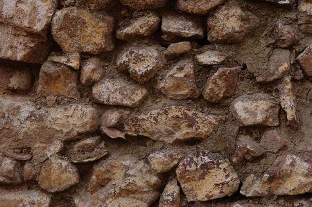 stone wall more colorful randomize stones good texture