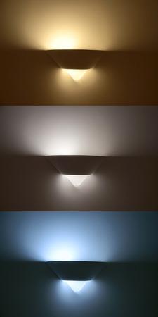 kelvin: kelvin color temperature lamps