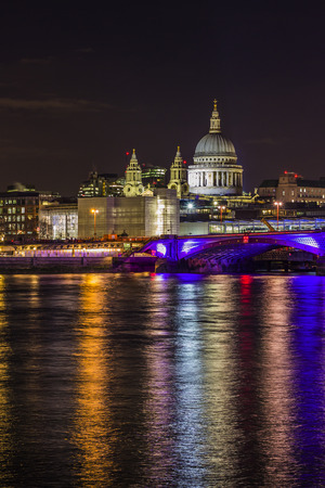 blackfriars bridge: Blackfriars Bridge