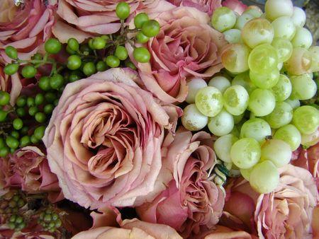 ceremonial:     ceremonial bouquet