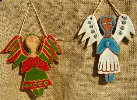 angels -decors Stock Photo - 5408737