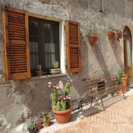 slow living, Tuscany  photo