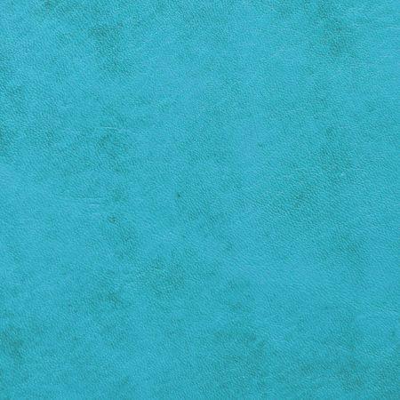turquesa color: patr�n de cuero fino turquesa