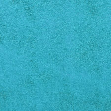 turquoise fine leather pattern