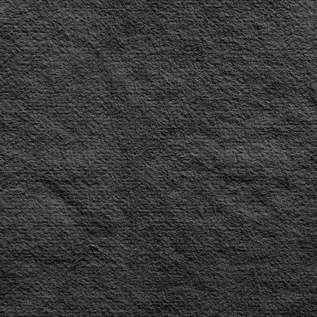 crumpled paper texture: black paper background