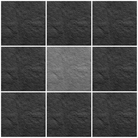 dark rough card collage photo