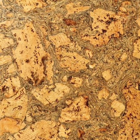 cork pattern photo