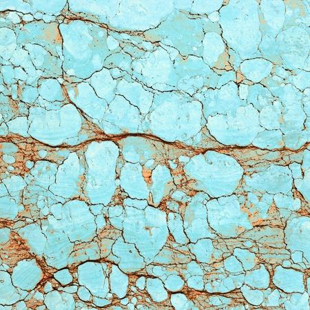 turquesa: color de la textura de m�rmol