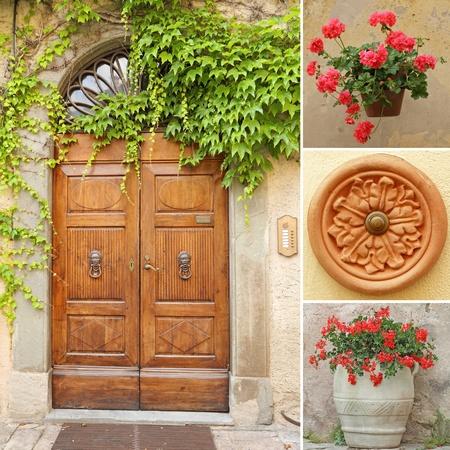 images from Tuscany, Italy, Europe Stock Photo - 12839185