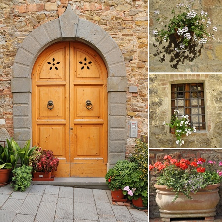 images from Tuscany, Italy, Europe Stock Photo - 12839289