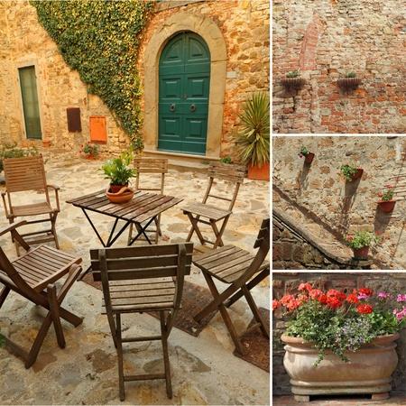 italian livingstyle  Stock Photo - 12839293