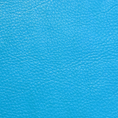 turquoise leather structure background photo
