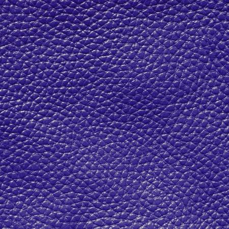 dark blue leather texture background photo
