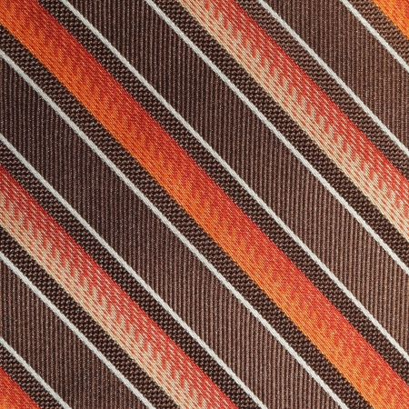 slant: fabric with diagonal various widths  colorful stripes as background