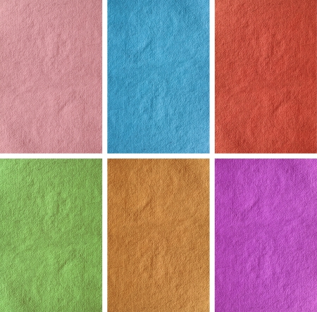 color paper background photo