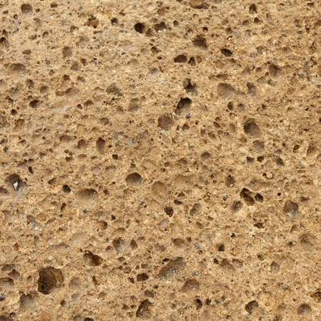 vesicular stone: texture of pumice stone background