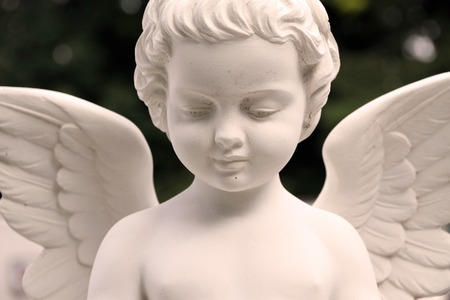 wistfulness: guardian angel