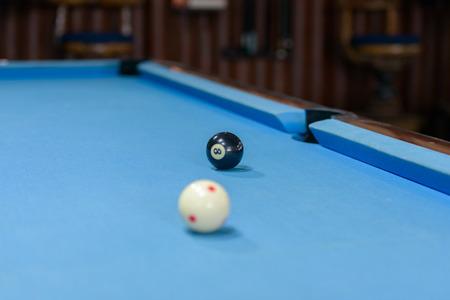 snooker halls: Billiard