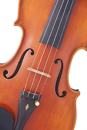 violins: A professional violin viola isolated against a white background.