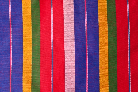 Fabric texture, cloth background, Thai style photo