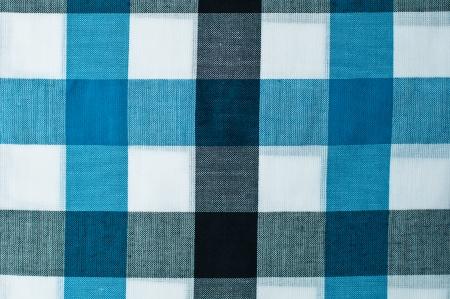 Fabric texture, cloth background, Thai style photo