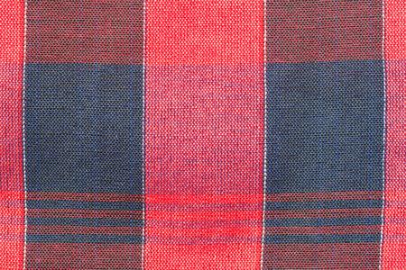 loincloth: Closeup texture of Fabric, Thai style loincloth