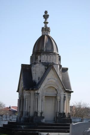 crypt: Dome Crypt
