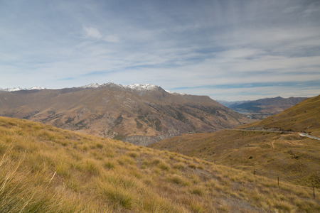 Amazin Remarkables, Meadow with mountains