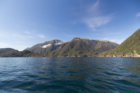 doubtful: Doubtful Sound