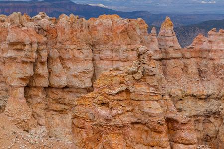 Bryce Canyon National Park Utah 版權商用圖片