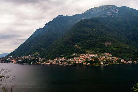 Lake Como, Veleso - Italy