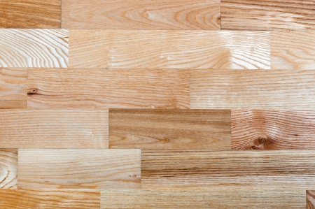 High Quality Ash Texture Of Wood Flooring Stock Photo