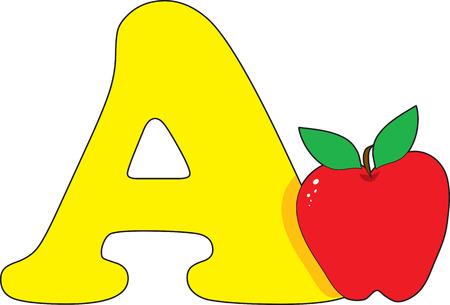 letter: Alphabet Letter