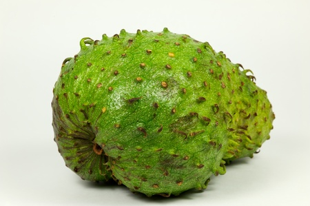 caribbean drink: Soursop fruit