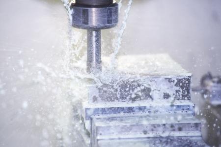 herramientas de mec�nica: Fresadora