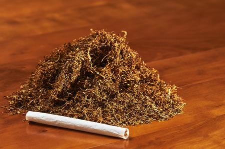 self made: Self Made Cigarette