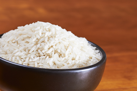 Bowl With Rice