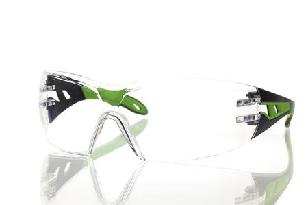 Safety Goggles Standard-Bild