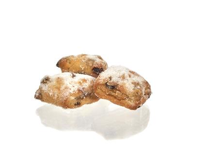 German Christmas Cookies Standard-Bild