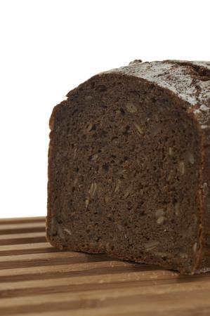 Healthy Bread Fin