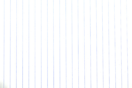 White paper and line of notebook paper texture Zdjęcie Seryjne