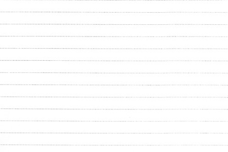 lined paper: White lined paper texture background