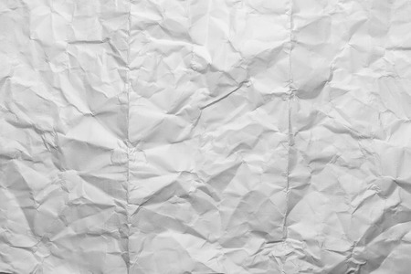 crease: Paper texture - crease white paper texture background Stock Photo