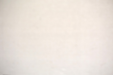 ribbed: Blurry corrugated cardboard texture for Poster gift background
