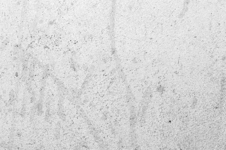 printer ink: White concrete background cement textured with printer ink stain Stock Photo
