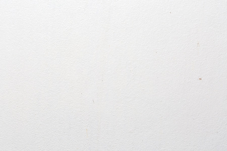 textured wall: White concrete wall background textured Stock Photo