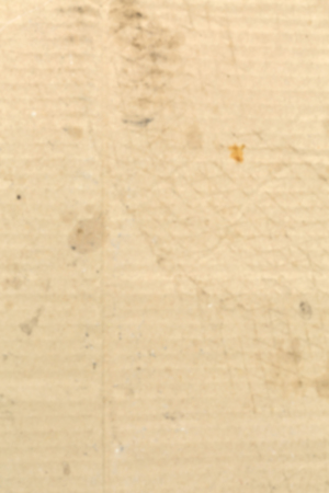 crease: Weathered blurry dirty crease box paper texture