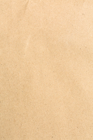 blank page: Old vintage brown cardboard paper texture for background
